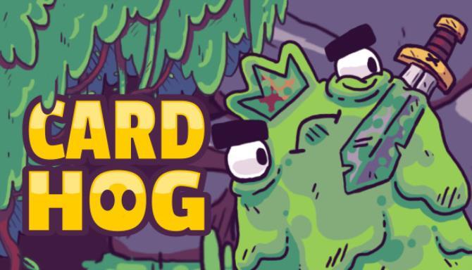 Card Hog Free Download