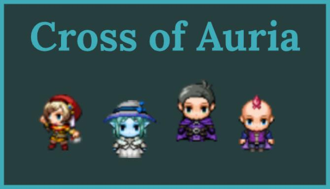 Cross of Auria Episode 1 Lvell Expansion Update v3 2 3 4 incl DLC-PLAZA