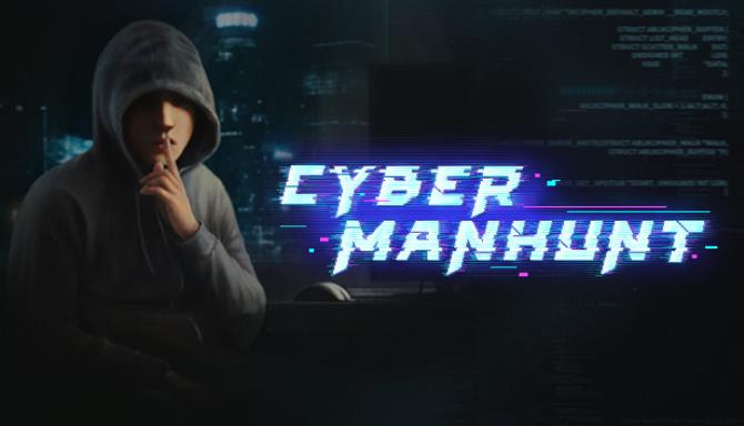 Cyber Manhunt Chapter 4 Free Download