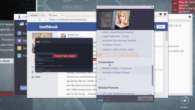 Cyber Manhunt Chapter 4 Torrent Download