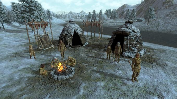 Dawn of Man Armor Update v1 6 1 PC Crack