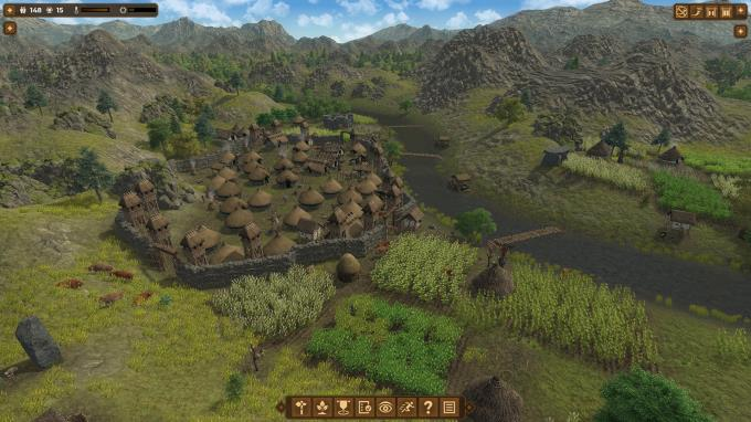 Dawn of Man Armor Update v1 6 1 Torrent Download
