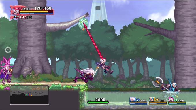 Dragon Marked For Death Update v3 1 0s PC Crack