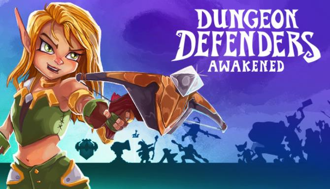 Dungeon Defenders Awakened v1 1 Free Download