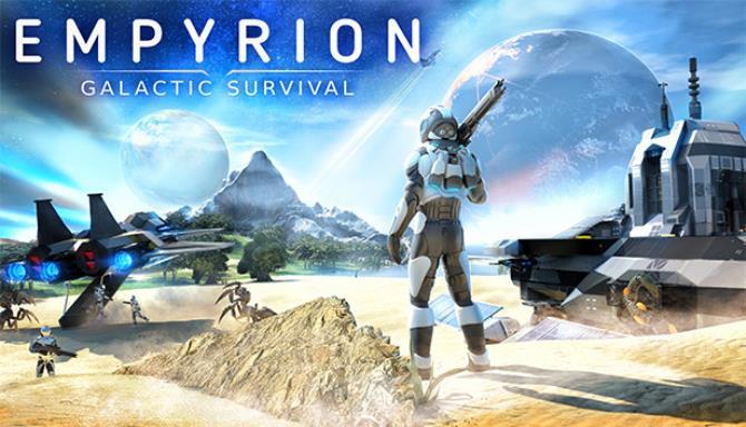 Empyrion Galactic Survival Update v1 1 5 Free Download