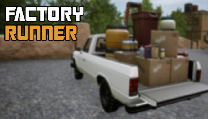 Factory Runner Update v1 2 Free Download