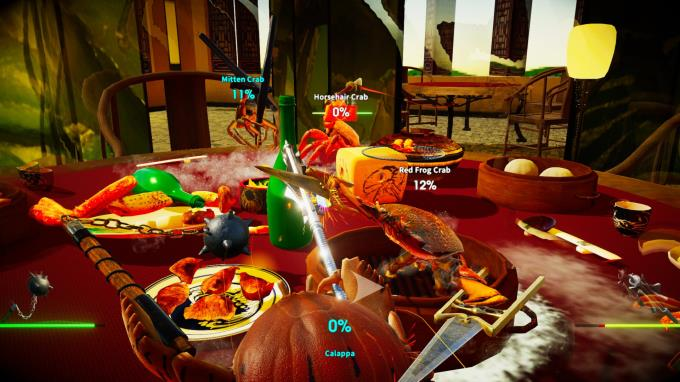 Fight Crab Update v1 1 2 5 Torrent Download
