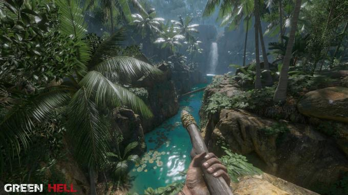 Green Hell The Spirits of Amazonia Update v2 0 5 Torrent Download