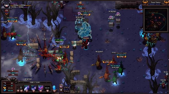 Hero Siege Season 10 Update v5 0 0 5 Torrent Download