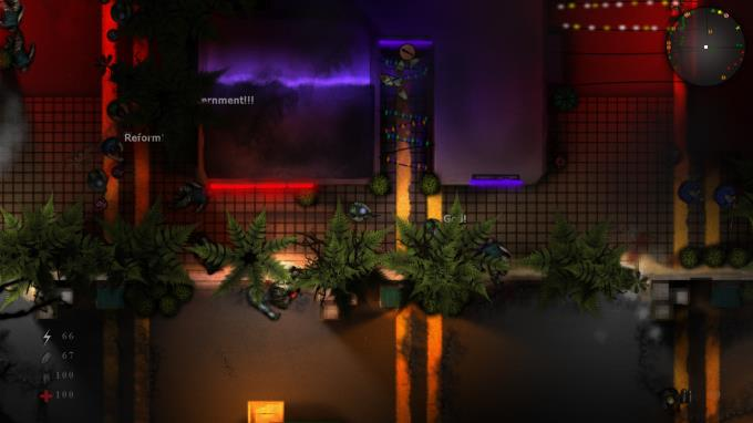 Infected zone RIP Torrent Download