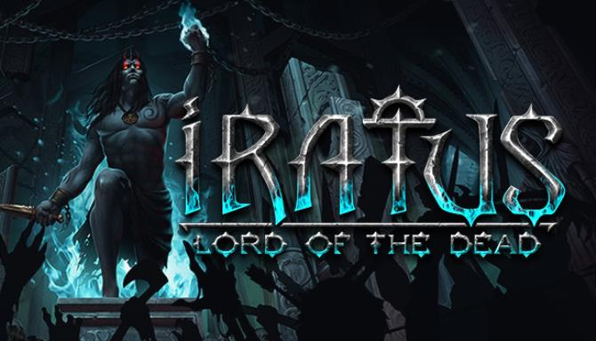 Iratus Lord of the Dead Update v176 15 Free Download