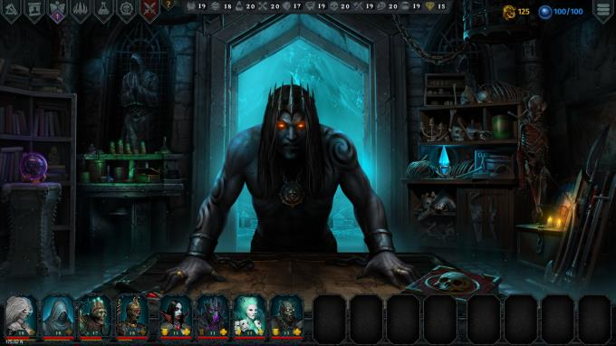 Iratus Lord of the Dead Update v176 15 Torrent Download