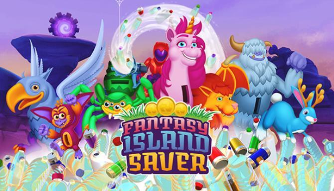 Island Saver Fantasy Island Free Download