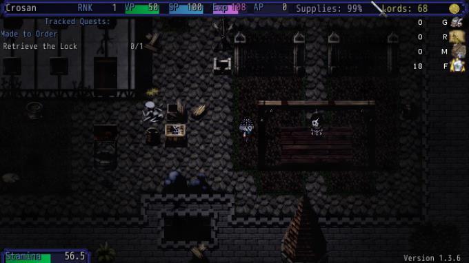 Lawless Lands Update v1 6 2 PC Crack
