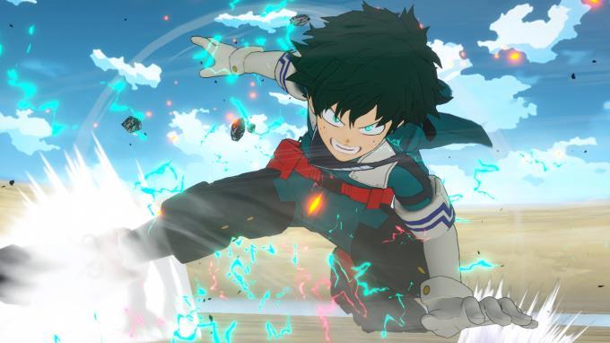 My Hero Ones Justice 2 Update v20200819 incl DLC Torrent Download