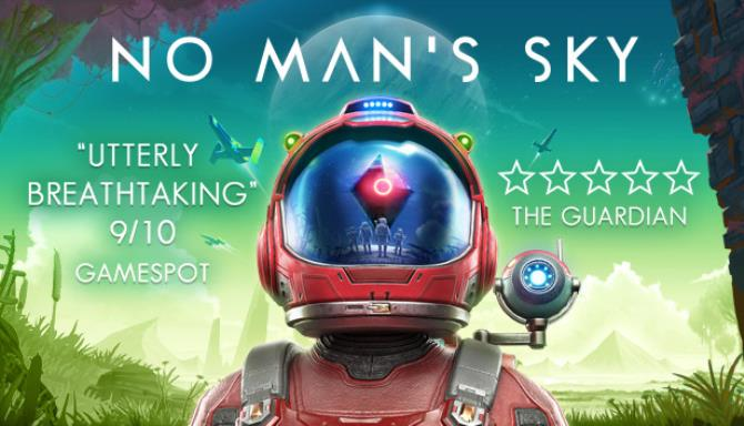 No Man's Sky v3.33 Free Download