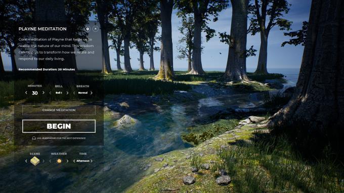 PLAYNE The Meditation Game Update v1 1 2 PC Crack