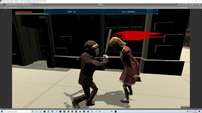 Pandemic Violence Update v1 02 PC Crack