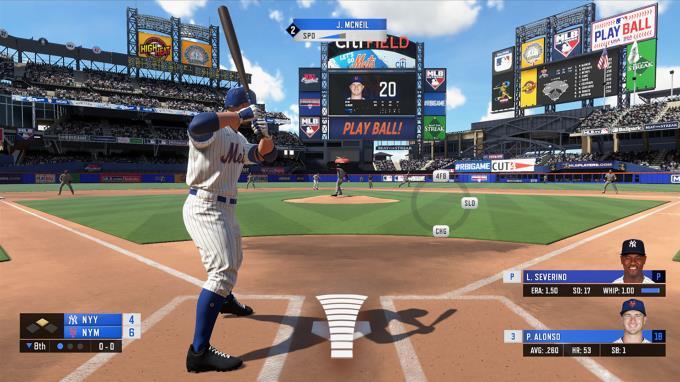 R B I Baseball 20 Update v1 4 PC Crack