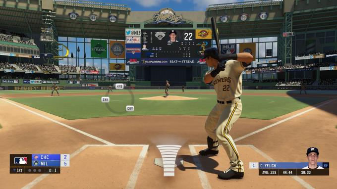 R B I Baseball 20 Update v1 4 Torrent Download