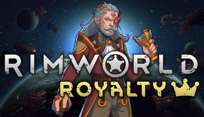 RimWorld Royalty Update v1 2 2719 Free Download