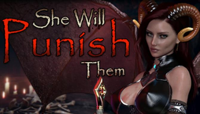 She Will Punish Them HD Overhaul Free Download