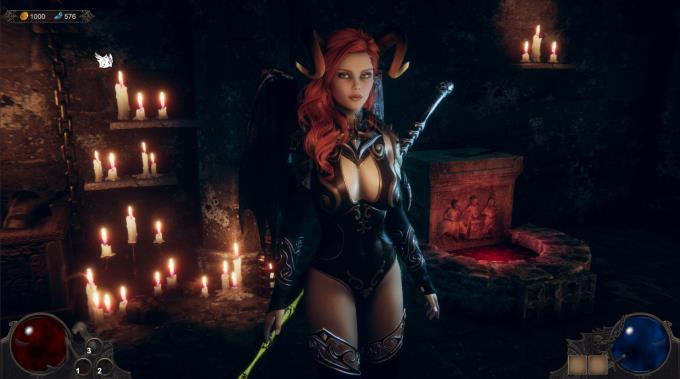 She Will Punish Them HD Overhaul Torrent Download