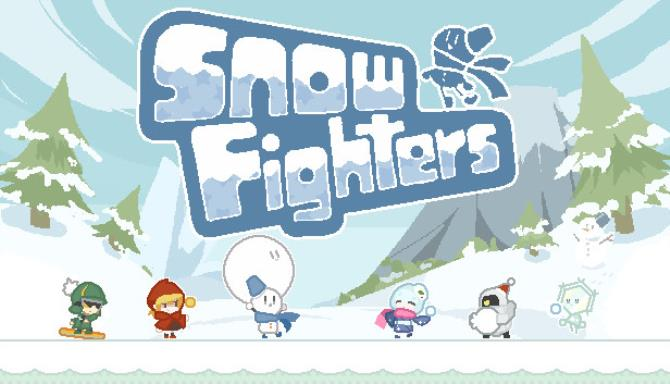 SnowFighters Free Download