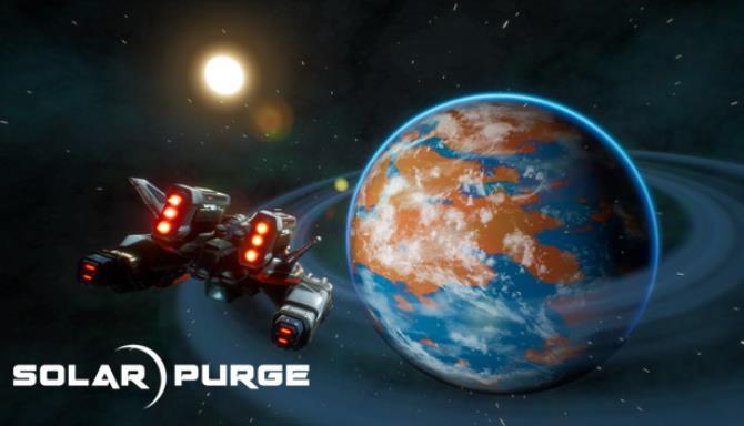 Solar Purge Free Download