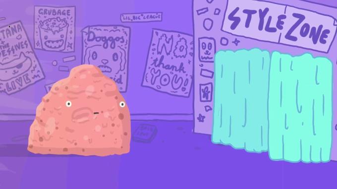 Teenage Blob Torrent Download