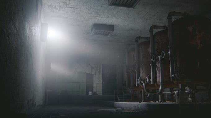 The Light Remake Update v1 05 PC Crack