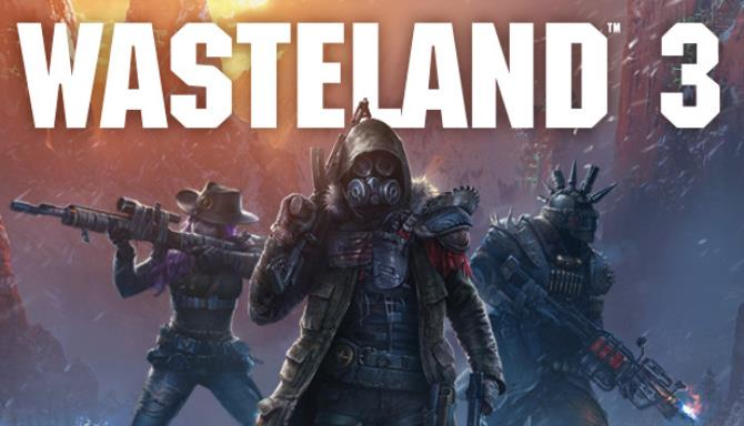 Wasteland 3 Free Download