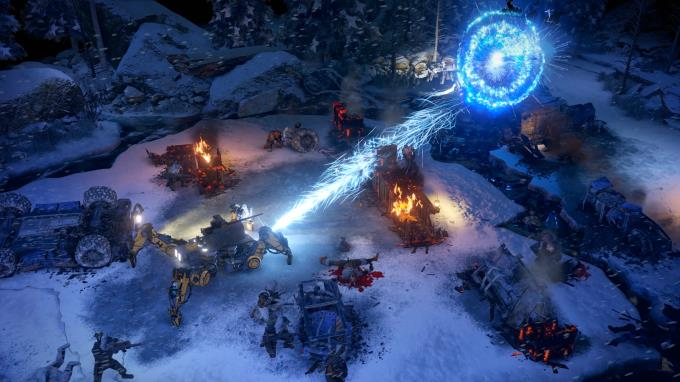 Wasteland 3 Torrent Download