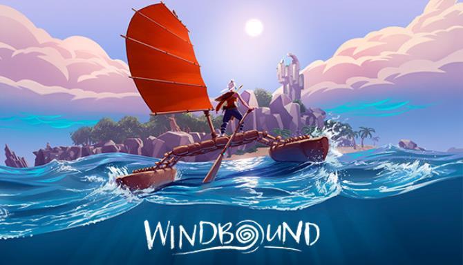 Windbound v1.3.40746.183 Free Download