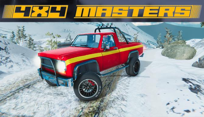 4X4 Masters Free Download