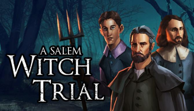 A Salem Witch Trial - Murder Mystery Free Download