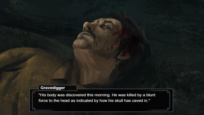 A Salem Witch Trial - Murder Mystery PC Crack