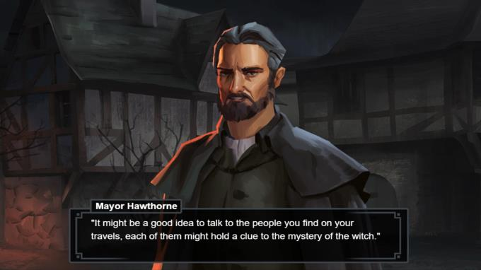 A Salem Witch Trial - Murder Mystery Torrent Download