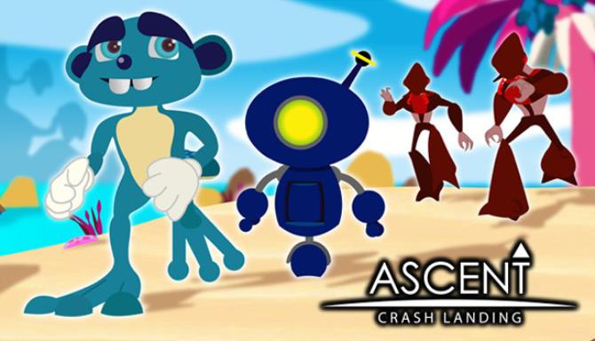 ASCENT: Crash Landing Free Download