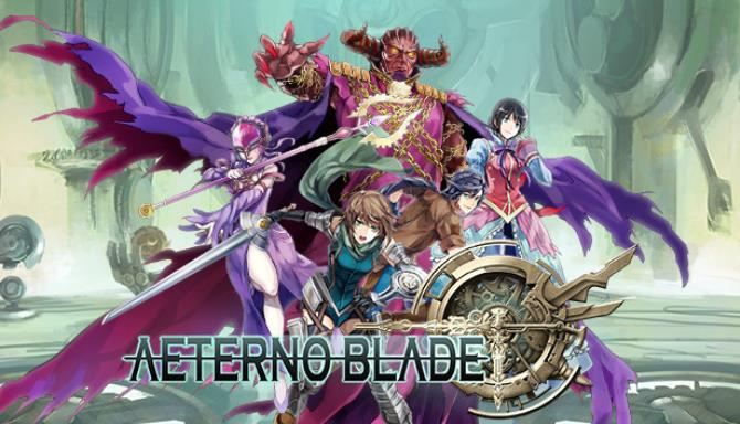 AeternoBlade Free Download