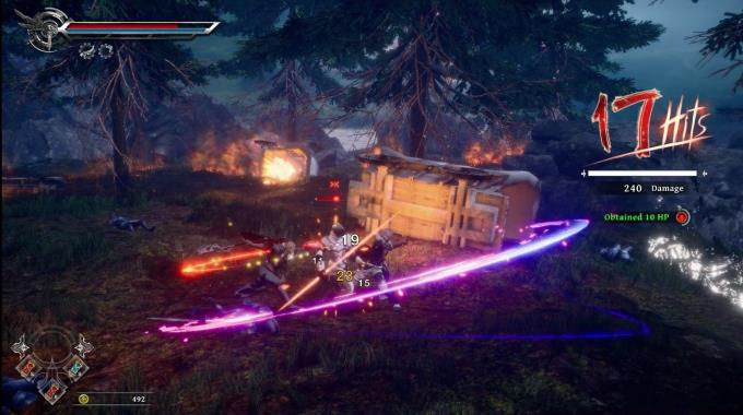 AeternoBlade II: Director's Rewind Torrent Download
