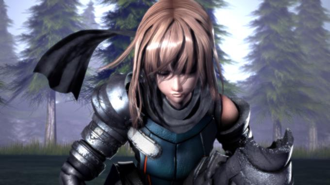 AeternoBlade Torrent Download