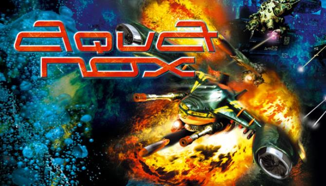 AquaNox Free Download