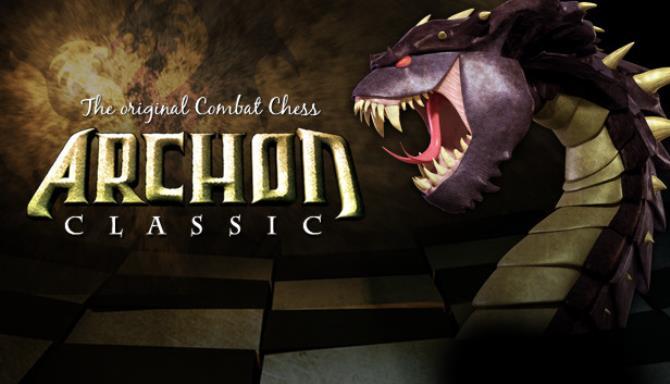 Archon Classic Free Download