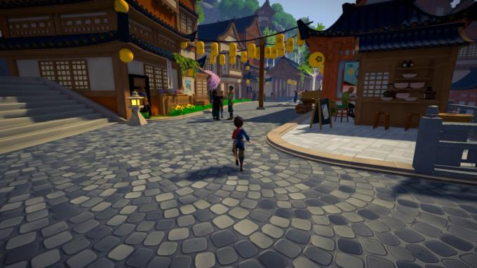 Ary and the Secret of Seasons PC Crack