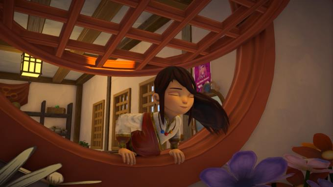 Ary and the Secret of Seasons Torrent Download