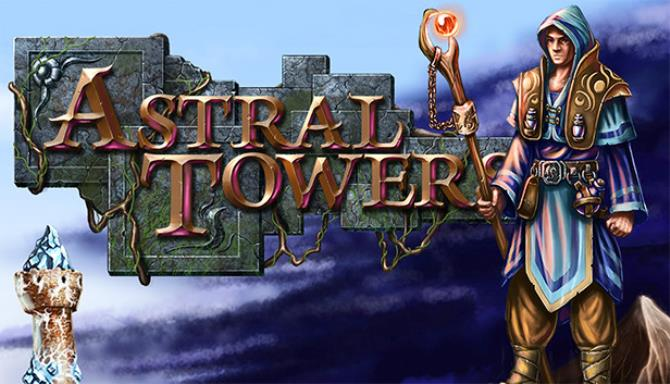 Astral Towers Free Download