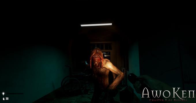 Awoken: Chapter One of Reverie PC Crack