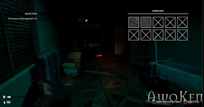 Awoken: Chapter One of Reverie Torrent Download