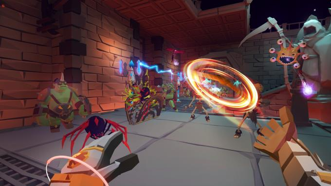 Axegend VR Torrent Download
